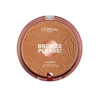 L'Oreal paris glam bronze la terra 04 taormina-intenso