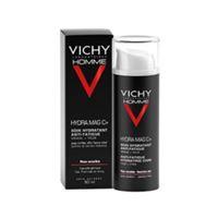 Vichy (l'oreal italia spa) vichy homme hydra mag c+ trattamento idratante anti fatica viso occhi 50 ml