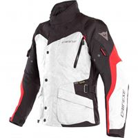 Dainese tempest 2 d-dry jacket giacca moto per uomo
