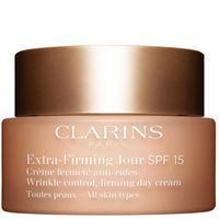 clarins extra firming jour t/p spf 15 50 ml