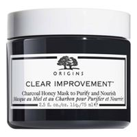 Origins clear improvement charcoal honey mask - maschera al miele e carbone