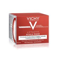 VICHY (L'Oreal Italia SpA) liftactiv maschera viso hyalu mask 50ml