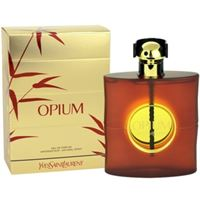 Yves Saint Laurent opium eau de parfum da donna 30 ml