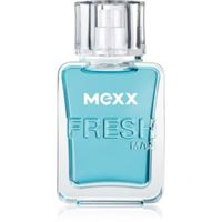 Mexx fresh man eau de toilette per uomo 30 ml