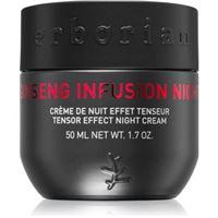 Erborian ginseng infusion crema notte attiva per rassodare la pelle 50 ml