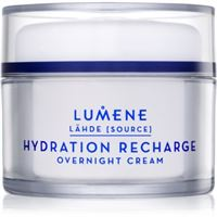 Lumene lähde [source of hydratation] 50 ml