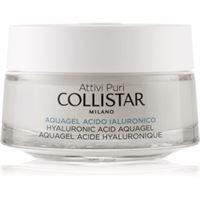 Collistar pure actives hyaluronic acid crema-gel idratante con acido ialuronico 50 ml