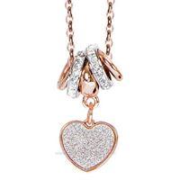 Mya gloss gggr06 gioiello donna collana bronzo