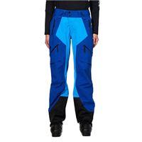 PEAK PERFORMANCE pantaloni gravity gore-tex donna
