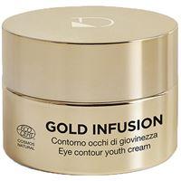 Diego Dalla Palma gold infusion contorno occhi di giovinezza