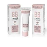 DI-VA Srl incarose bb cream hyal medium
