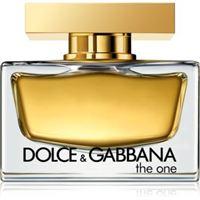Dolce & Gabbana the one eau de parfum per donna 50 ml