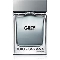Dolce & Gabbana the one grey eau de toilette per uomo 50 ml