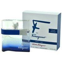 Salvatore Ferragamo f by ferragamo free time eau de toilette per uomo 100 ml