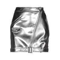 FRANKIE MORELLO - minigonne