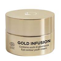 Diego Dalla Palma gold infusion contorno occhi di giovinezza 15ml