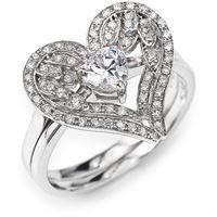 Amen anello donna gioielli Amen amore; Rwh1-12