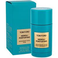 Tom Ford - private blend - neroli portofino deodorant stick 75 ml