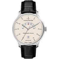 Lucien Rochat orologio solo tempo uomo Lucien Rochat lyon; R0451113001