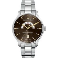 Lucien Rochat orologio solo tempo uomo Lucien Rochat lyon; R0453113003