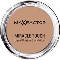 Max factor miracle touch liquid illusion foundation fondotinta -75 golden