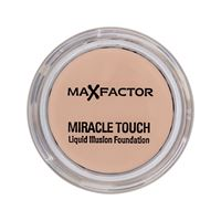 Max Factor miracle touch liquid illusion foundation fondotinta -055 blushing beige
