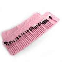 Set pennelli 32 pezzi pink