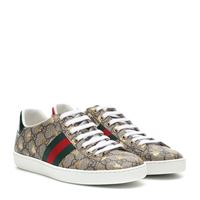 Gucci sneakers ace a stampa
