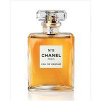 Chanel - n° 5 eau de parfum, 50 ml