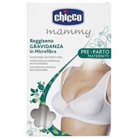 CHICCO (ARTSANA SPA) chicco mammy reggiseno microfibra gravidanza bianco 3c