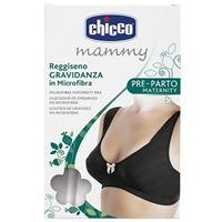 CHICCO (ARTSANA SPA) chicco mammy reggiseno microfibra gravidanza nero 4c