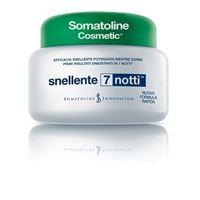 L.MANETTI-H.ROBERTS & C. SpA somatoline cosmetic snellente 7 notti 250 ml