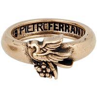 Pietro Ferrante anello uomo gioielli Pietro Ferrante pesky; Ab4002/l
