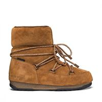 Moon boot w. E. Low suede waterproof donna