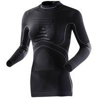 X-bionic accumulator® evo shirt long sleeves turtle neck lady