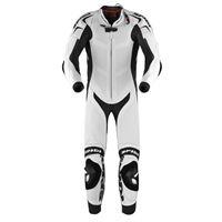 Spidi replica piloti wind pro leather suit