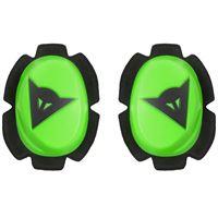 Dainese pista knee slider verde