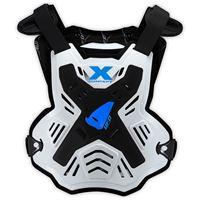 Ufo pettorina x-concept evo senza spalle nero