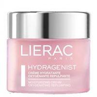 Lierac hydragenist crema viso idratante 50 ml