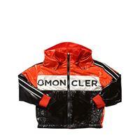 MONCLER giacca hexagon in nylon