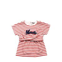 MONCLER t-shirt in cotone interlock