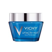 Vichy liftactiv crema viso notte rigenerante e lenitiva 50 ml