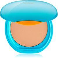 Shiseido sun care uv protective compact foundation fondotinta compatto waterproof spf 30 colore medium ivory 12 g