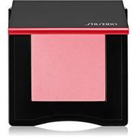 Shiseido makeup inner. Glow cheek. Powder blush illuminante colore 03 floating rose 4 g