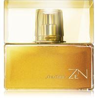 Shiseido zen eau de parfum per donna 50 ml