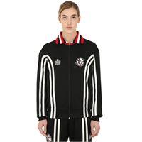REPRESENT giacca represent x admiral in techno tessuto