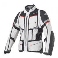 CLOVER giacca donna clover gts-4 wp airbag grigio
