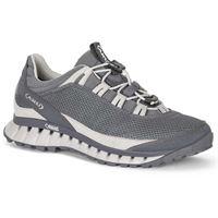 Aku scarpe trekking climatica air goretex eu 39 1/2 grey