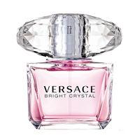 Versace bright crystal eau de toilette 200 ml