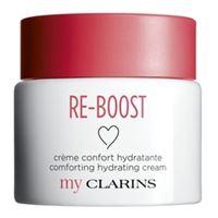 MY CLARINS re-boost crema idratante comfort - pelle secca e/o sensibile